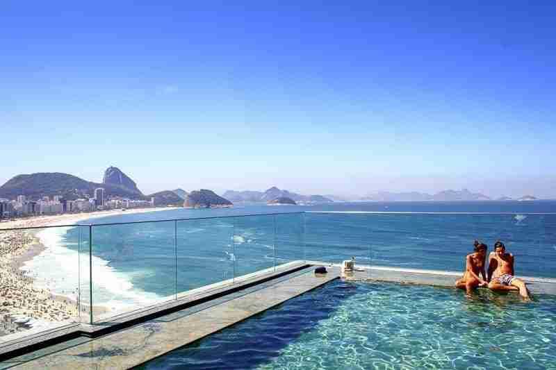Dónde alojarse en Río de Janeiro Las 4 mejores zonas dónde dormir
