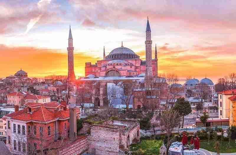 Las Mejores Mezquitas de Estambul