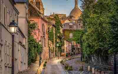 Top 15 Calles de París Más Bonitas