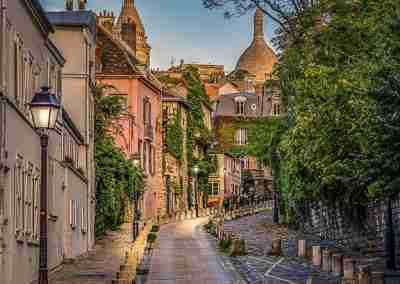 Calles de Paris