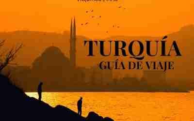 Guía para viajar a Turquía