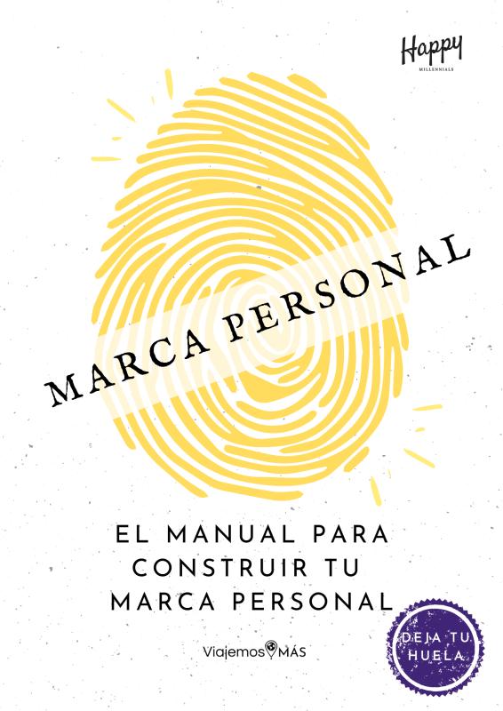 Manual Construye tu Marca Personal