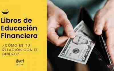 Libros de Educación Financiera, Finanzas Personales y Libertad Financiera (Actualizado: 2021)